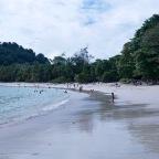 Costa Rica: Playa Agujas & Manuel Antonio