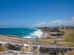 more views from El Morro