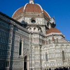 Florence, Italy: Freaking Out in the Duomo