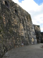 check out the massive walls!