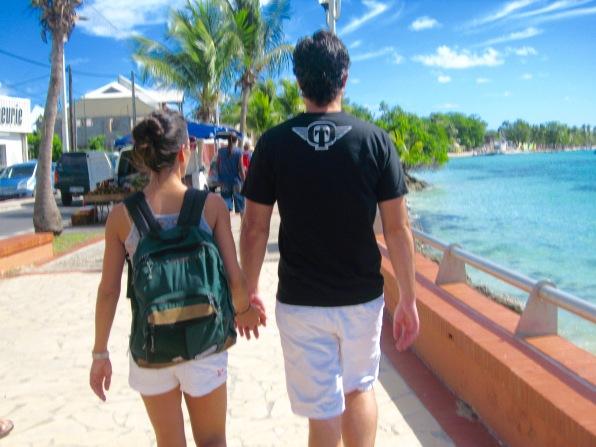 guadeloupe sainte anne beach 2 travelnerdplans