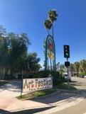 palm springs art festival travelnerdplans