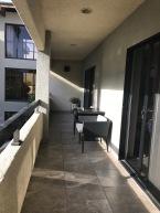 palm springs hilton balcony travelnerdplans