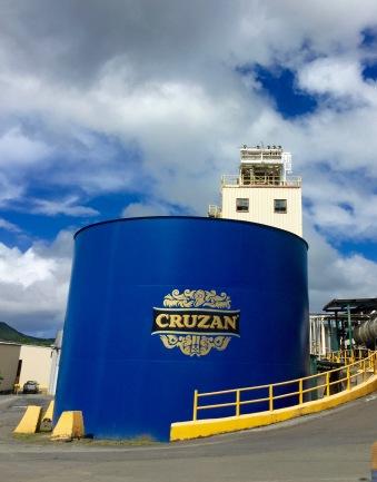 st croix cruzan rum distillery travelnerdplans