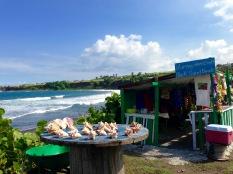 st kitts black sand beach shop travelnerdplans