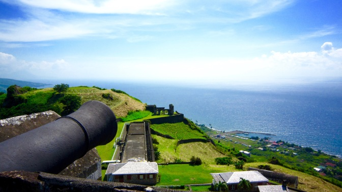 st kitts brimstone fortress conon travelnerdplans