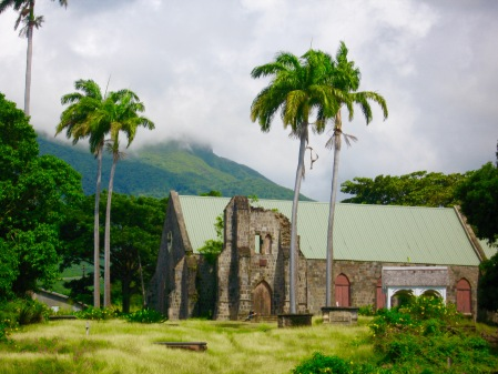 St. Thomas Anglican Church, Middle Island