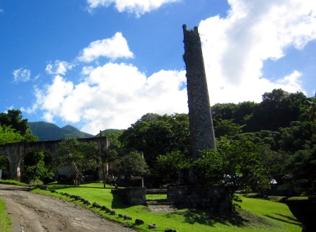 st kitts wingfield estate sugar mill travelnerdplans