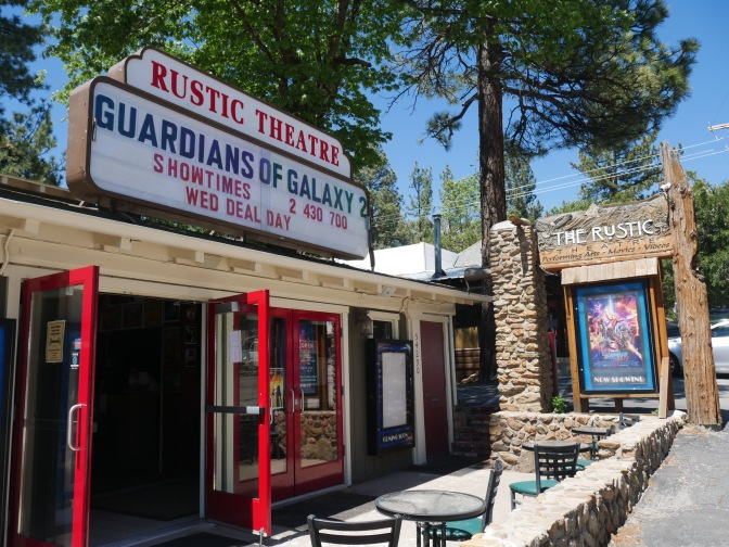 rustic theater idyllwild 2
