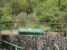 drakes seat bench