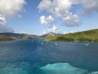 leaving st thomas