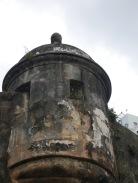 old san juan walls 7