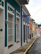 Cruising the Southern Caribbean: Pre-Cruise Fun in San Juan (Picture Edition)