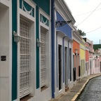 Cruising the Southern Caribbean: Pre-Cruise Fun in San Juan (Picture Edition)