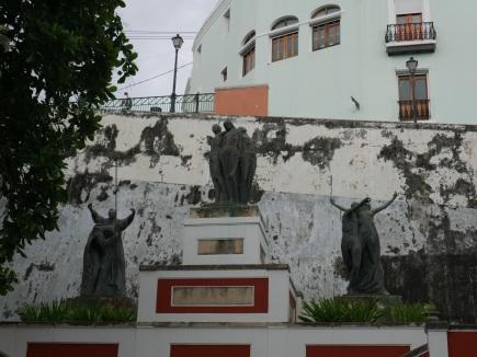 osj statues