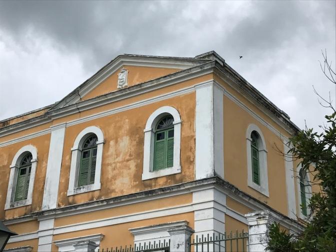 osk old building 3 (haunted mansion!)
