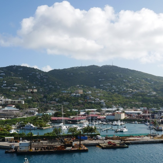 st thomas port 2