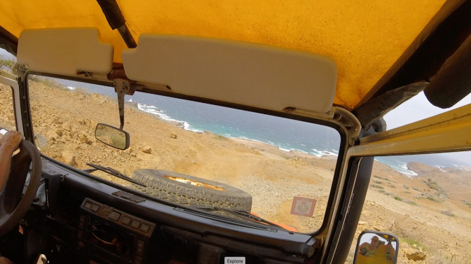 aruba 4x4 abc tours