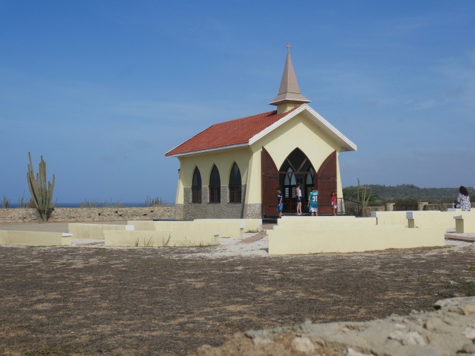 aruba alta vista chapel