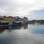 Cruising the Southern Caribbean: Willemstad, Curaçao