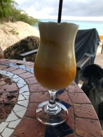 curacao playa porto mari daiquiri