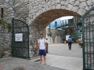 curacao rif fort 3