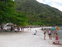 st lucia jalousie beach