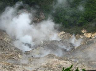 st lucia volcano la soufriere