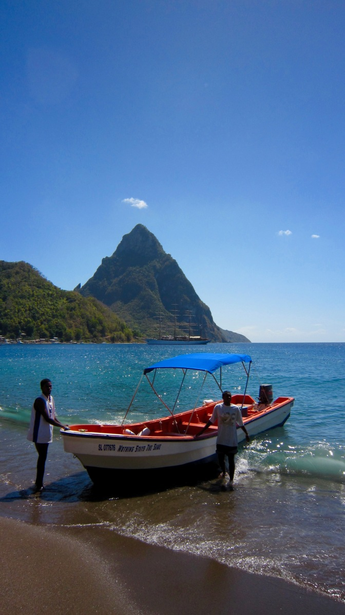 st lucia water taxi 3