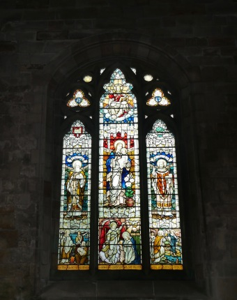 culross abbey 7