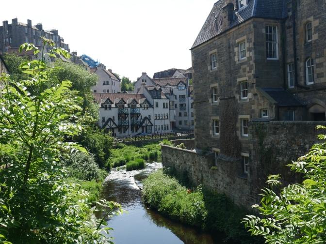 dean village 8