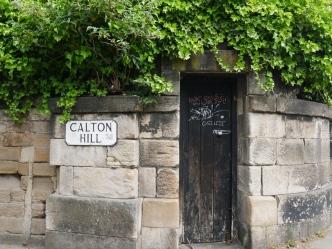Calton Hill