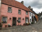 A Detour to the Royal Burgh of Culross