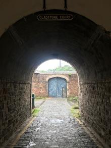 scotland edinburgh gladstone court