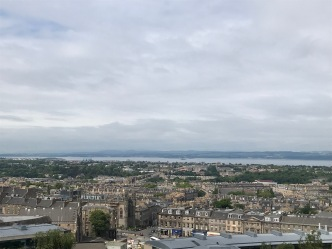 Views from Calton Hill
