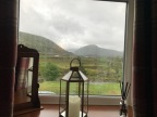 A Rainy Stay in Dalwhinnie