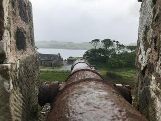 dunvegan cannon 2