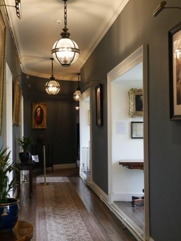 dunvegan hallway