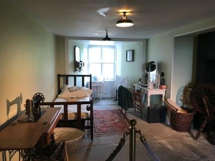 dunvegan servants quarters