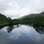 A Morning Walk Around Loch Shiel